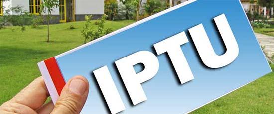 IPTU Mauá